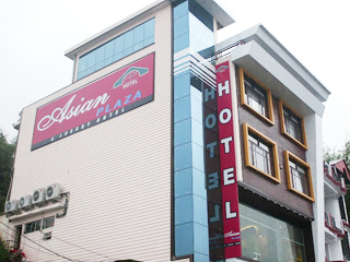 Asian Plaza Hotel Dharamshala
