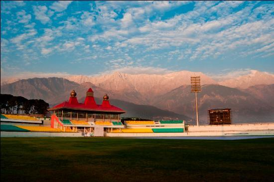 Hotels In Hpca Cricket Stadium Dharamshala Book Now And Save More