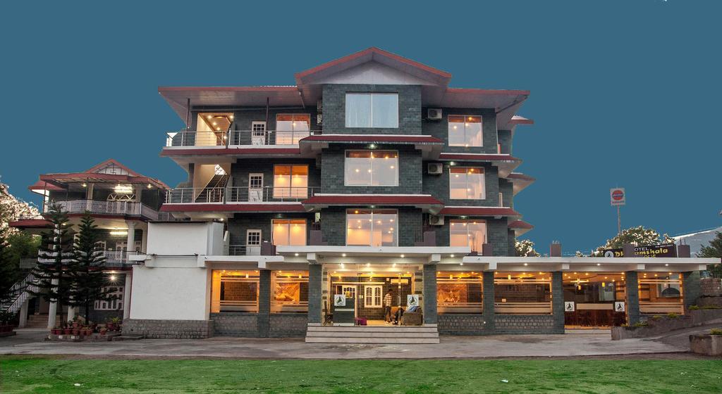 Dharamshala Paradise Hotel ...