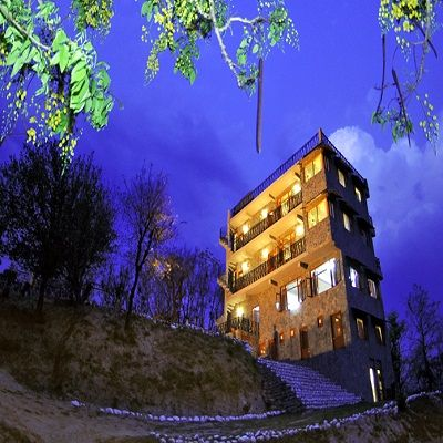 Lodge at Pong Himachal Pradesh Dharamshala