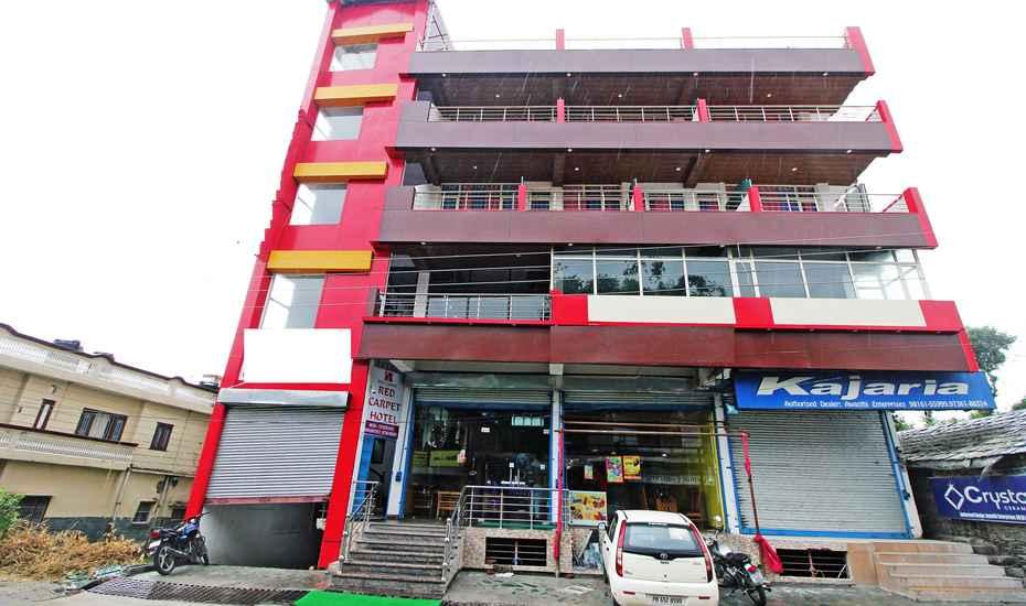 Sagar Hotel Dharamshala, Rooms, Rates, Photos, Reviews ...