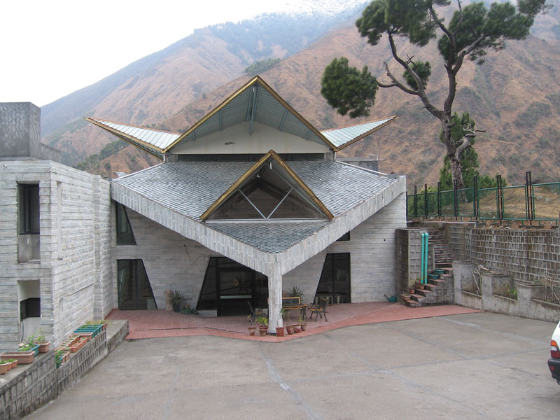 The Citadel Resorts Jiya Dharamshala