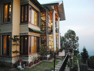 The Horizon Villa Hotel Dharamshala
