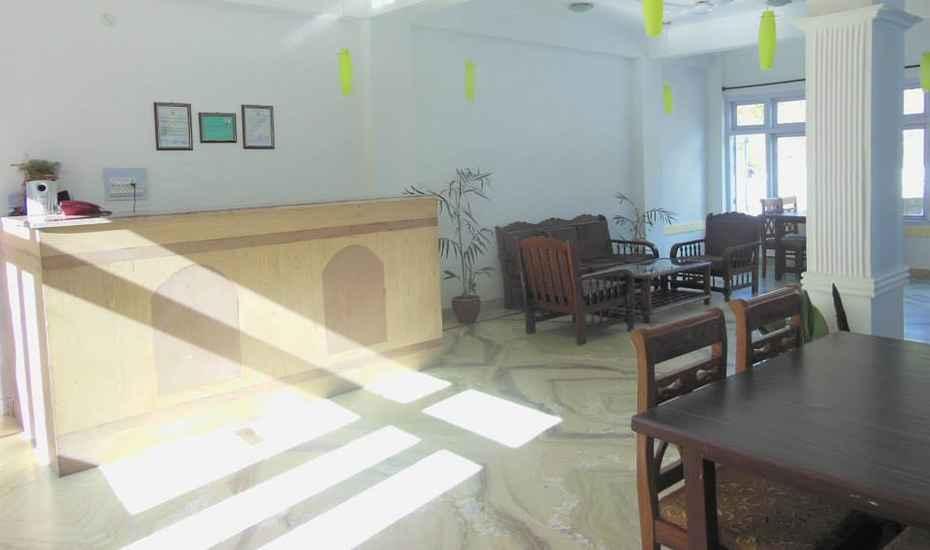 Sunshine Villa Hotel Dharamshala Rooms Rates Photos